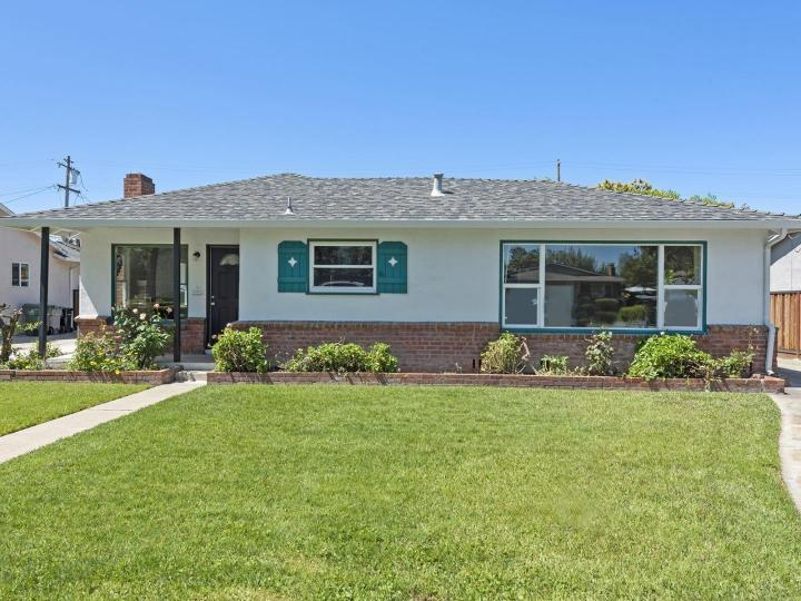 551 Menker Ave San Jose CA Home. Photo 1 of 20