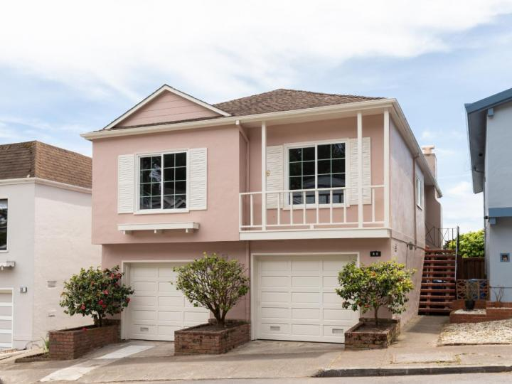 65 Woodhaven Ct San Francisco CA Home. Photo 1 of 25