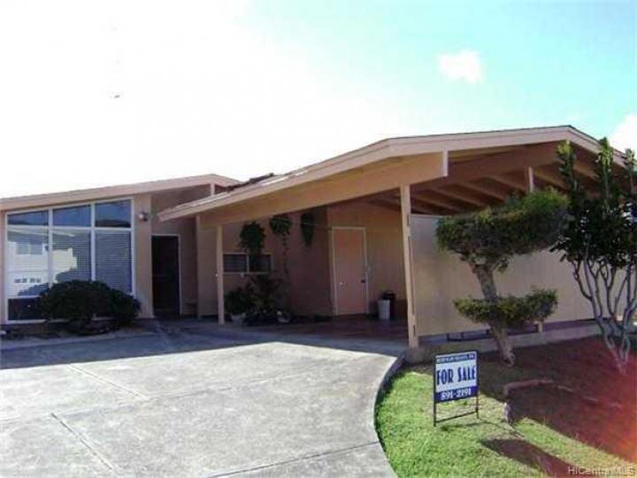 7243 Naohe St Honolulu HI Home. Photo 1 of 4