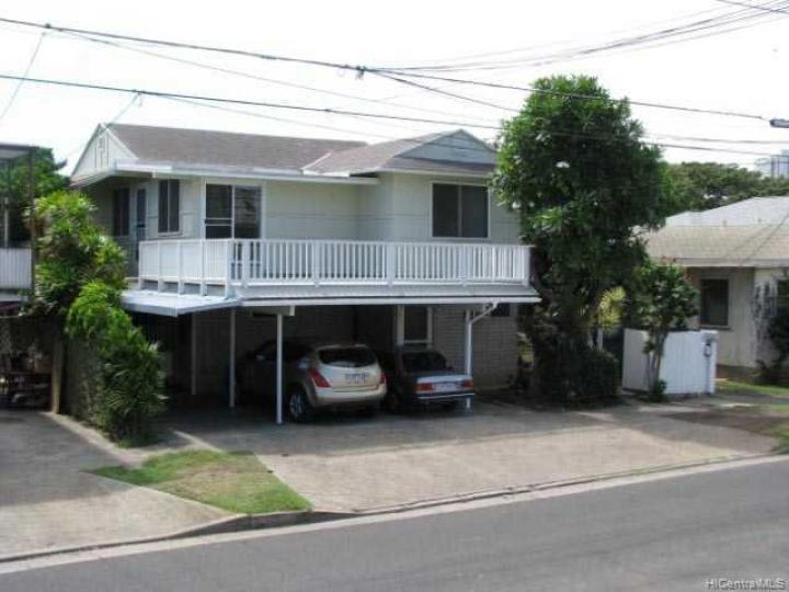 Rental 732 Pumehana St, Honolulu, HI, 96826. Photo 1 of 10