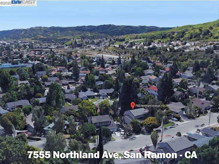 7555 Northland Ave San Ramon CA Home. Photo 40 of 40