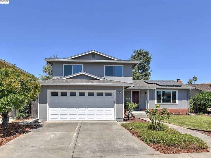 795 San Carlos Ct Fremont CA Home. Photo 1 of 34