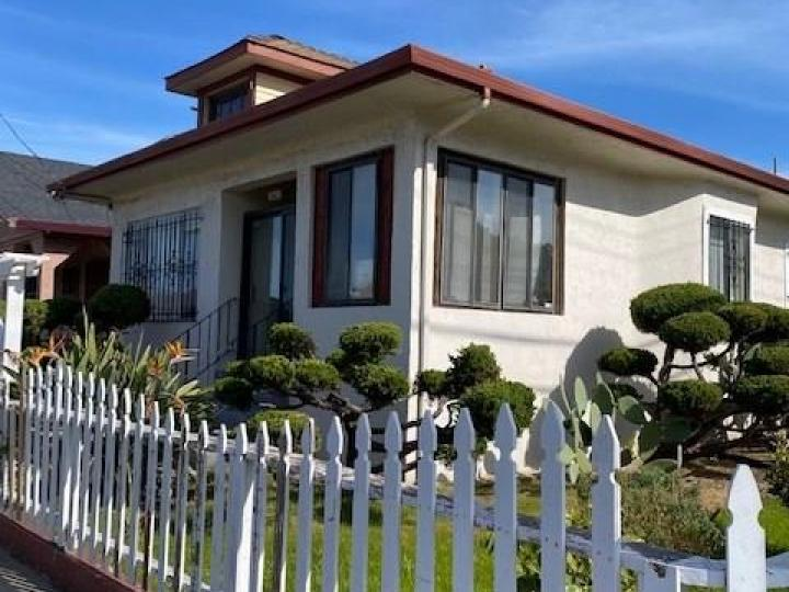 8730 Dowling St Oakland CA Home. Photo 1 of 7