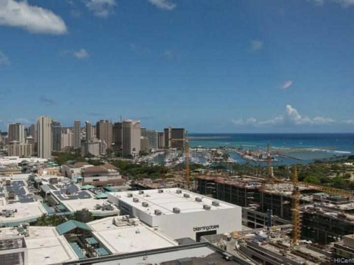 Hawaiki Tower condo #2703. Photo 8 of 19