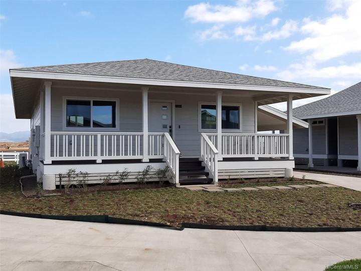 91-3427 Apiapi St Ewa Beach HI Home. Photo 1 of 3