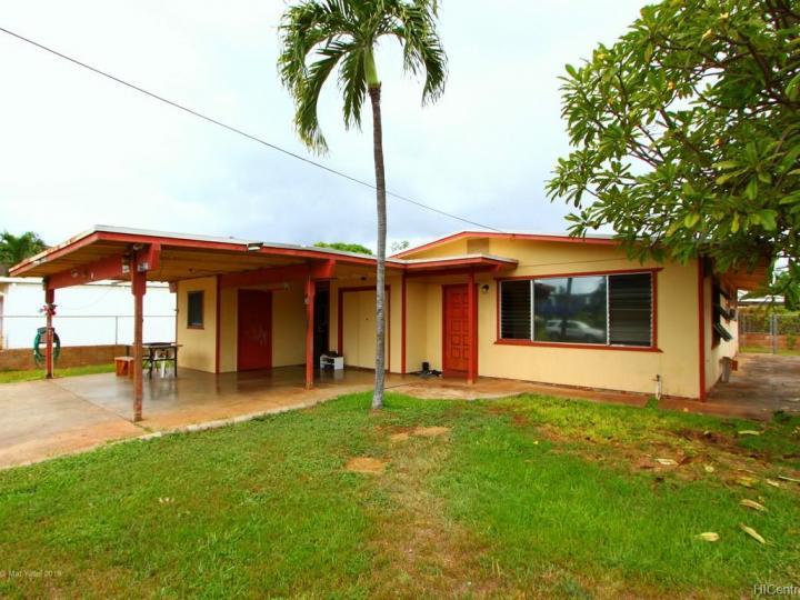 91-746 Pohakupuna Rd Ewa Beach HI Home. Photo 22 of 25
