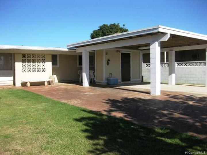 91-845 Kehue St Ewa Beach HI Home. Photo 7 of 9