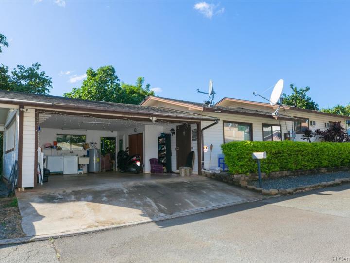 94-1033 Paiwa Pl Waipahu HI Home. Photo 1 of 20