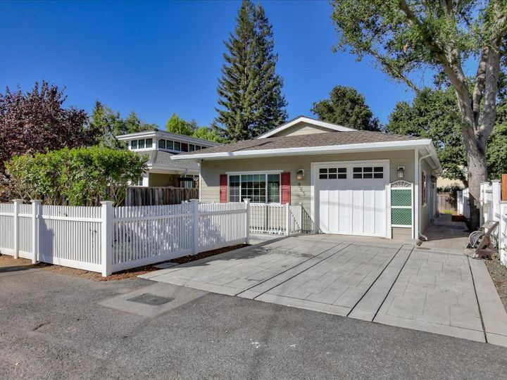 965 Loraine Ave Los Altos CA Home. Photo 2 of 40