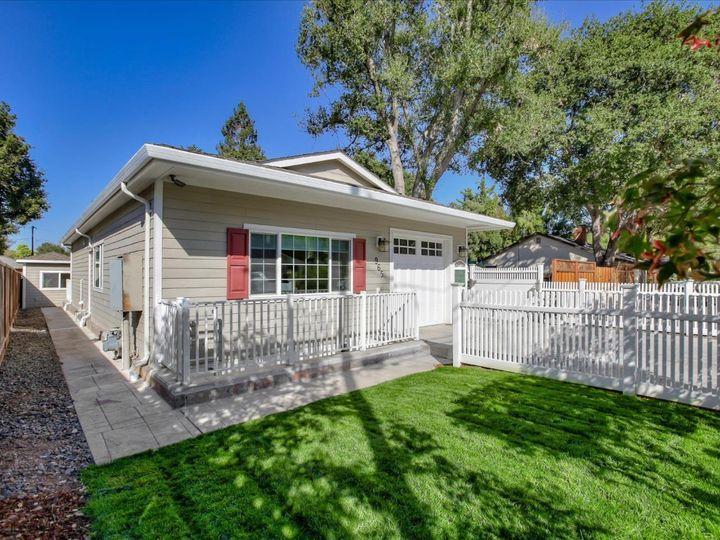 965 Loraine Ave Los Altos CA Home. Photo 3 of 40