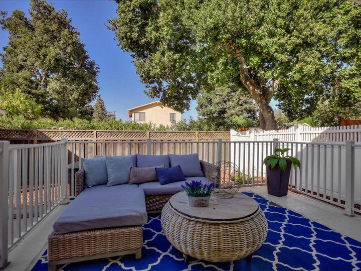 965 Loraine Ave Los Altos CA Home. Photo 29 of 40