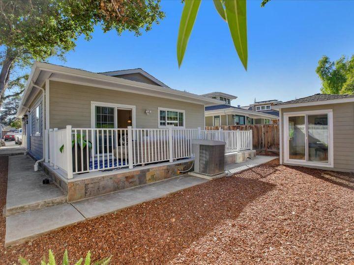 965 Loraine Ave Los Altos CA Home. Photo 32 of 40