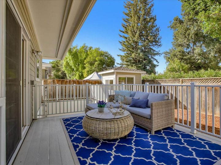 965 Loraine Ave Los Altos CA Home. Photo 40 of 40