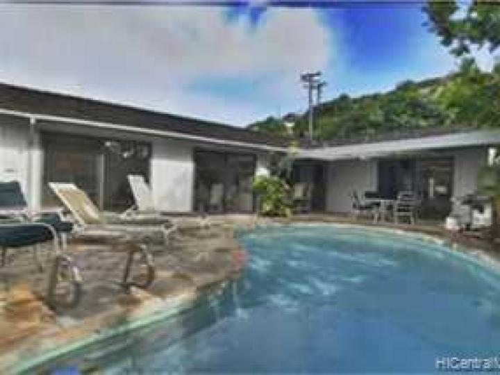 Honolulu HI Home. Photo 10 of 10