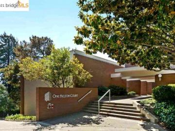 1 Kelton Ct unit #6D, Piedmont Avenue, CA