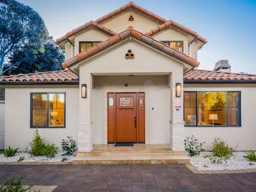 103 Stanford Ave, West Menlo Park, CA