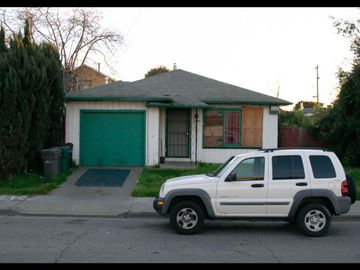 10305 San Leandro St Oakland CA Home. Photo 1 of 1