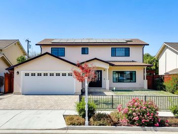 1037 Oaktree Dr, San Jose, CA