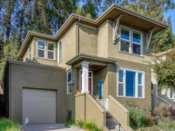 104 Grandview Ter, Santa Cruz, CA