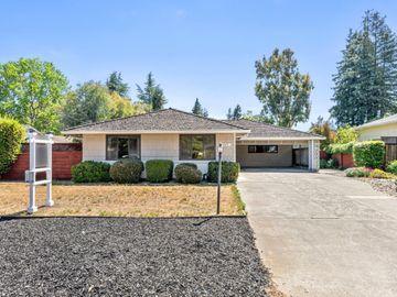 1049 Golden Way, Los Altos, CA