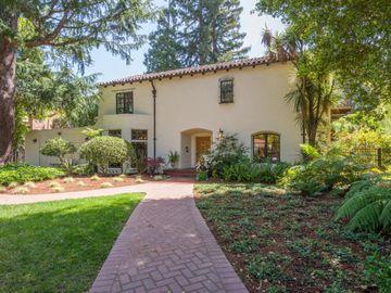 1056 University Ave, Palo Alto, CA