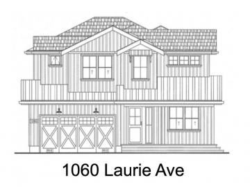1060 Laurie Ave, San Jose, CA