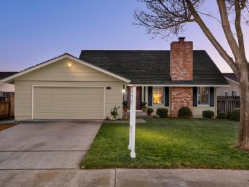 1078 Clematis Dr, Sunnyvale, CA