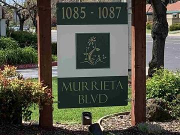 1085 Murrieta Blvd unit #105, Villa Chardonnay, CA