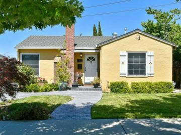1090 Chestnut St, San Jose, CA