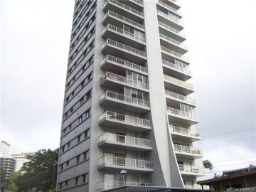 1111 Wilder Ave unit #7B, Makiki Area, HI