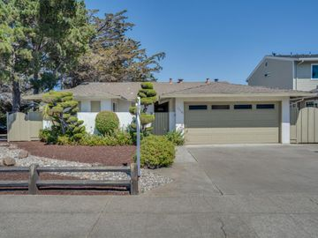 1116 Bounty Dr, Foster City, CA