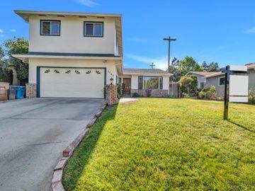 1143 Hollyhead Ln, Cupertino, CA