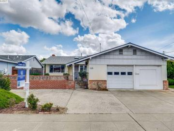 1156 Breckenridge St, Washington Manor, CA