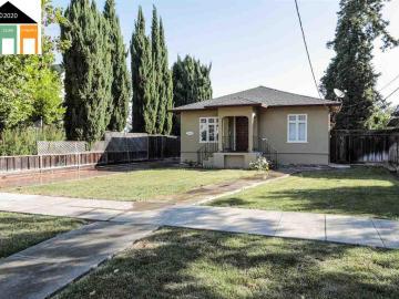 1170 Morse St, Central San Jose, CA
