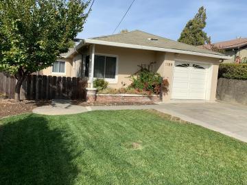 1189 Highland Blvd, Hayward, CA