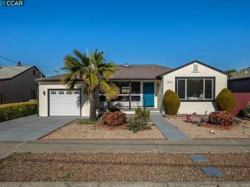 1224 Lucille St, Davis Area, CA