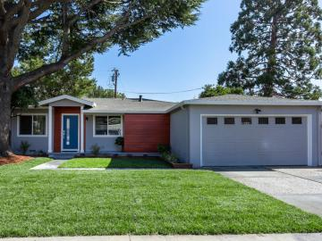 1224 Meadowlark Ave, San Jose, CA