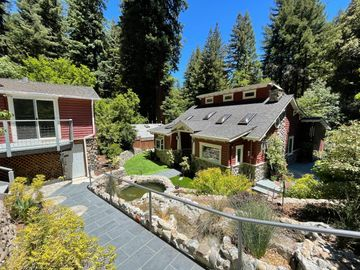 12310 Lorenzo Ave, Boulder Creek, CA