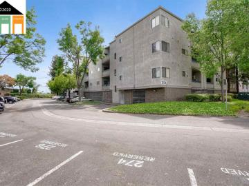 1234 Stanhope Ln unit #268, Central Hayward, CA