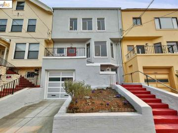 1238 23rd Ave, Sunset, CA