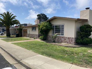 1253 Crestwood Dr, South San Francisco, CA