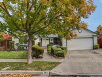 1255 Greenwood Rd, Pleasanton Vally, CA