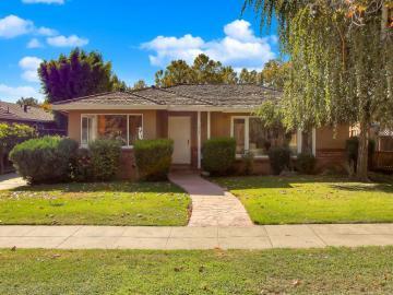 1264 Malone Rd, San Jose, CA