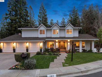 127 Gatetree Ct, Woodmont, CA