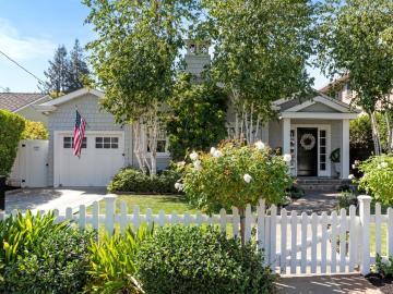 1319 American Way, West Menlo Park, CA