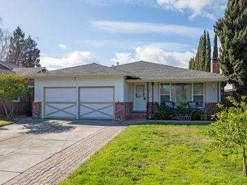 132 Rutherford Ave, Redwood City, CA