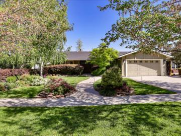 133 Blossom Glen Way, Los Gatos, CA