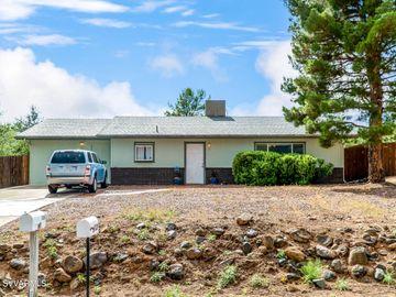 1338 S Navajo Dr, Verde Village Unit 8, AZ