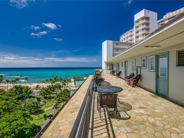 134 Kapahulu Ave unit #604, Waikiki, HI