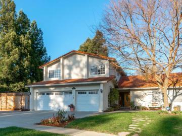 1341 Cerro Verde, San Jose, CA